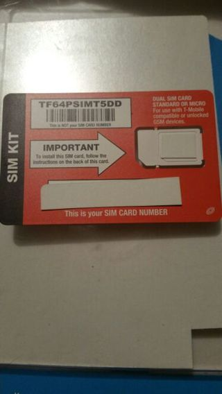 Net10 Sim card