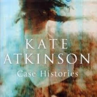 Case Histories (Jackson Brodie #1) by Kate Atkinson (PB/GFC) #LLP25M2R