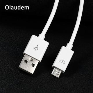 Olaudem Mobile Phone Cables TPE Micro USB Cable Wire For Charging Cable Micro USB For Samsung Xiao