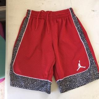 Boys Size Small 8-10 Nike Dri Fit Air Jordan Shorts