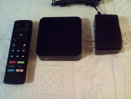 Free: NETGEAR NeoTV Streaming Player (NTV300) ***Complete w