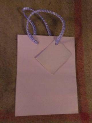 Brand New Gift Bag