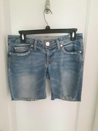 Women denim short (26)