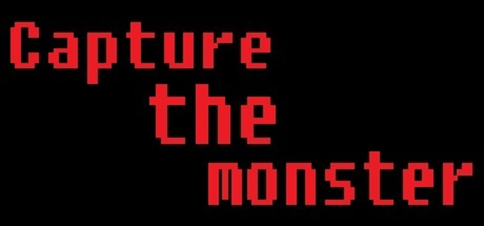 Capture the monster (Steam Key)