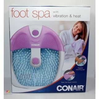 Massage Foot Spa! Great Gift!