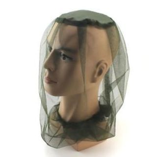 Hiking Fabric Net Hat Protect Face Hat Insect Mesh Hat Head Net Mosquito Nets
