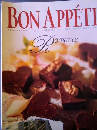Feb 1994 bon appetit