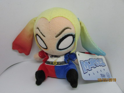 BRAND NEW- MOPEEZ FUNKO POP HARLEY QUINN- SUICIDE SQUAD
