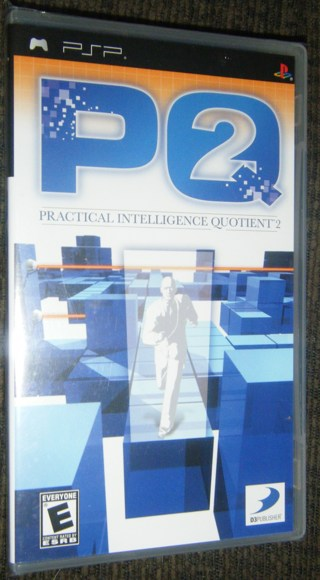 *NEW* - PQ2 Practical Intelligence Quotient 2 for the PSP