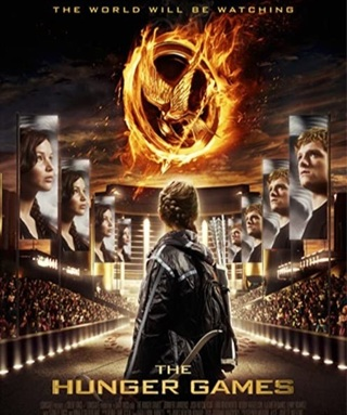 Hunger Games iTunes code - my last listing after 7 full years on here!!