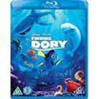 Free: Finding Dory Google Play Redeem Code - Other DVDs & Movies