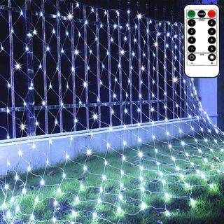 Mesh Net Light