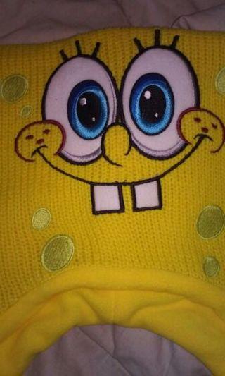 ~ SpongeBob Squarepants beanie ~