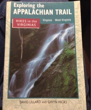 Exploring the Appalachian Trail -Hikes in the Virginias