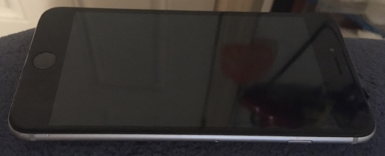 IPHONE 6S+ FOR PARTS OR REPAIR