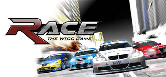 RACE - The WTCC Game [Steam Key]