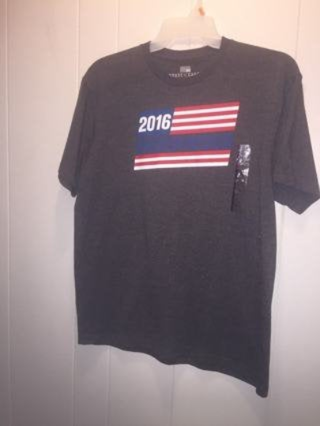 House Of Cards FRANK UNDERWOOD XL T-Shirt