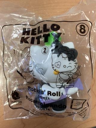 Hello Kitty McDonald's Toy #8