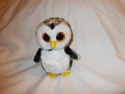 TY Beanie Owliver