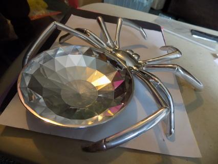 3D Spider shaped bowl # 3