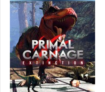 Primal Carnage: Extinction steam key