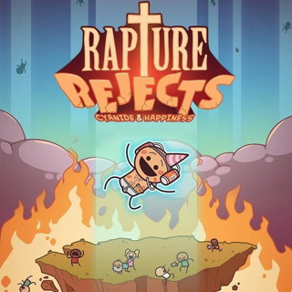 Rapture Rejects + Safari Outfit DLC - Steam Key