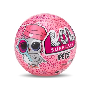 LOL Surprise! Eye Spy Pets Series 4 Wave 1 by MGA - Authentic Brand New - Retails $9.99 FREE SHIP!