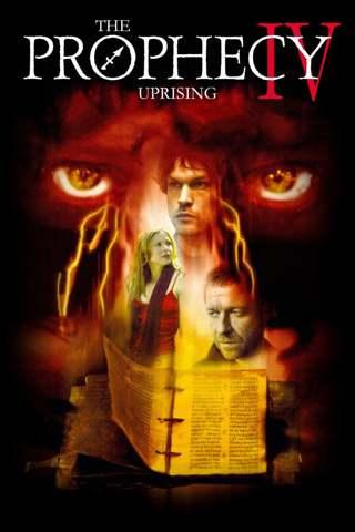 The Prophecy 4 : Uprising  (Digital HD Download Code Only) *Kari Wuhrer* *Jason London*