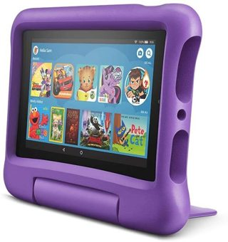 """Fire 7 Kids Edition Tablet, 7"""" Display, 16 GB"""