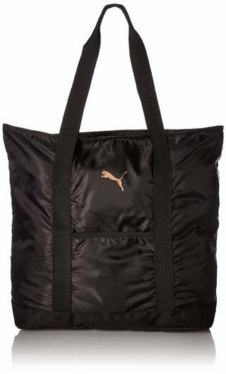 Large, PUMA Tote Bag