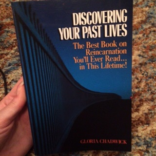 Discovering your past lives book