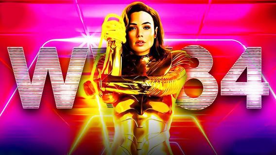 Wonder Woman 1984 (Digital Code Only)
