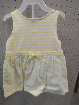 NWT! Swiggles - Baby Girls 2pc set Size: 12mths 60% POLYESTER 40% COTTON