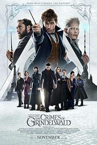 ✯Fantastic Beasts: The Crimes of Grindelwald (2018) Digital HD Copy/Code✯