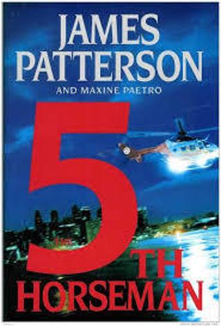 The 5th Horseman (The Women's Murder Club) by James Patterson(TPB/GFC) #LLP7x.04-ML