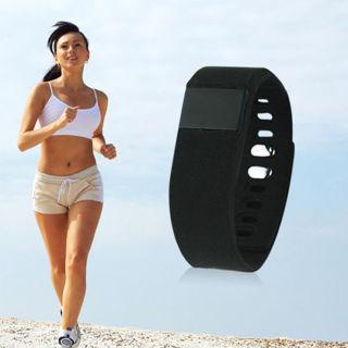 Bluetooth Health Wristband Sport Fitness Tracker Sleep Monitor Band Smart Watch