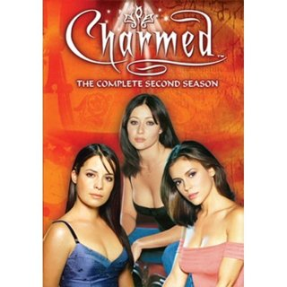 Charmed The Complete Second Season