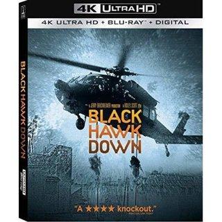 Black Hawk Down  InstaWatch