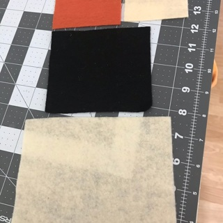 Assorted Felt Pieces for Crafting, Free Mail