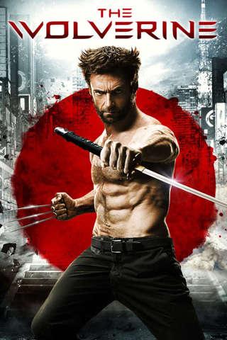 "The Wolverine ""HDX"" Digital Movie Code Only UV Ultraviolet Vudu MA"