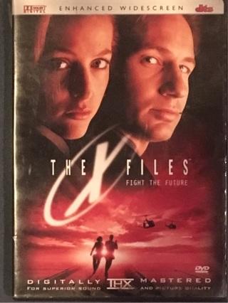X Files Movie
