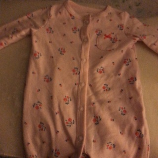 Carters size 3month