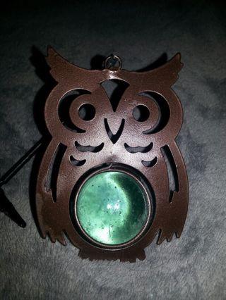 ~~~HANGING OWL~~~