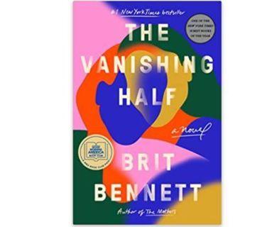 The Vanishing Half: A Novel Hardcover – June 2, 2020