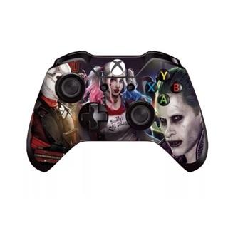 Joker skin for Xbox one