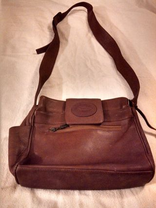 Free Genuine Leather Soft Supple American Angel Purse Plz Read All Notes