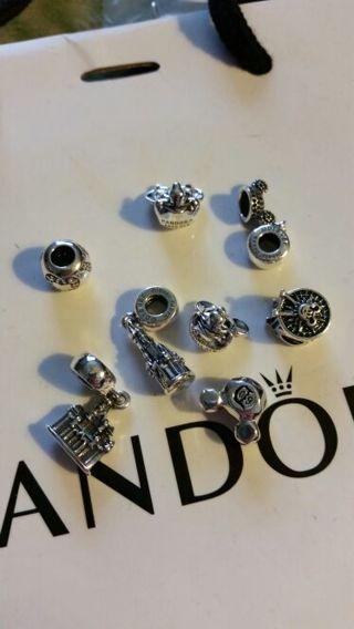 Pandora auction for a friend