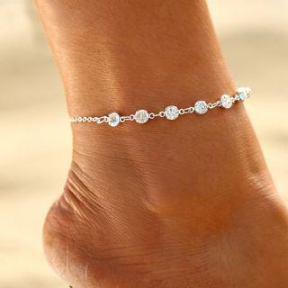Bracelet Women Anklet Chain Foot Beach Jewelry
