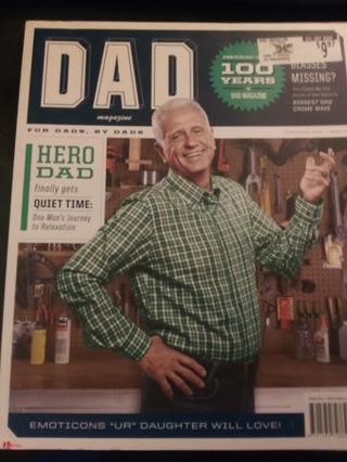 Dad Magazine Special Edition
