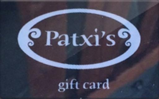 Patxi's Pizza $50 Gift Card